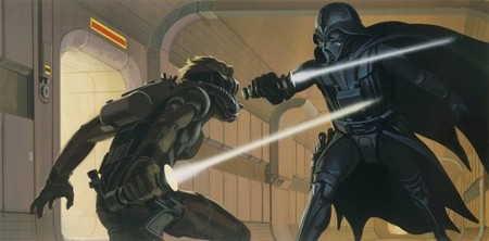 Ralph Mcquarrie Star Wars 10