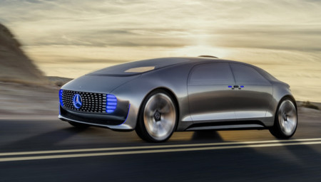 El coche ya es un gadget más: así es el del futuro según lo visto en el CES 2015