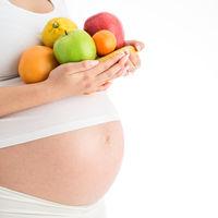 Nueve frutas de la temporada otoño-invierno, imprescindibles en el embarazo