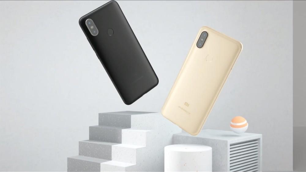 Xiaomi Mi A2, Xiaomi va a por todas en la gama media con el sucesor del Mi A1