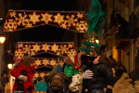 Consejos de seguridad para disfrutar la Cabalgata de Reyes