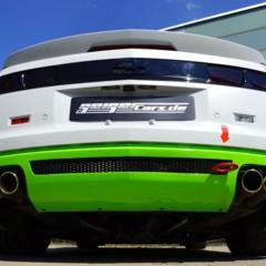 Foto 7 de 18 de la galería geigercars-chevrolet-camaro-ls9 en Motorpasión