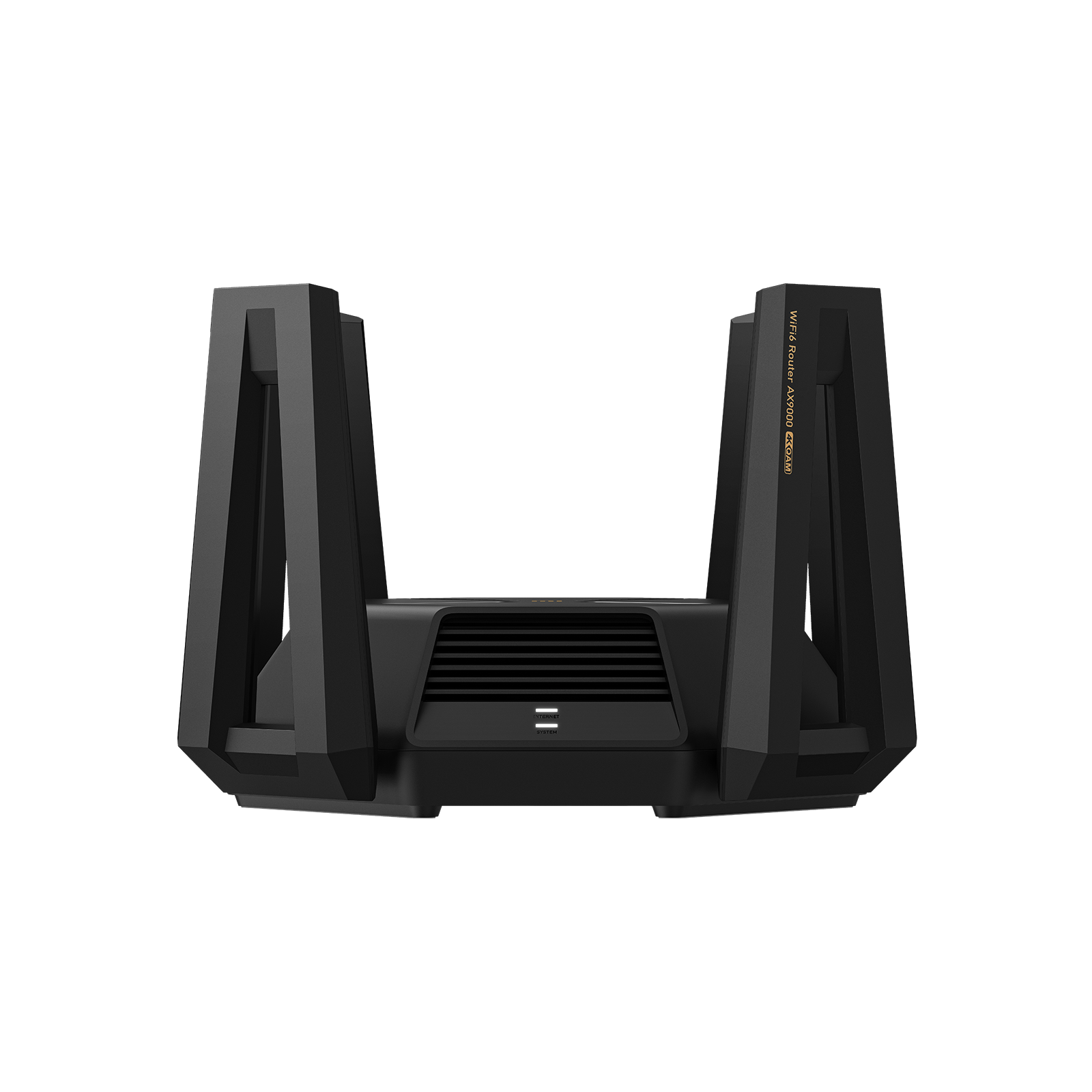 My AX9000 Router