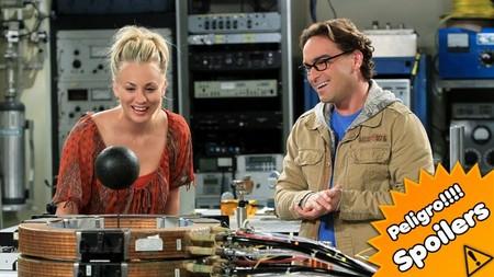 """'The Big Bang Theory', un """"te quiero"""" sin """"gracias"""""""