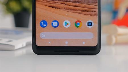 La última beta de Android Q esconde un nuevo gesto para volver atrás