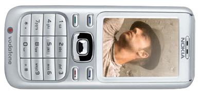 Nokia 6234 Bisbal ya se puede reservar