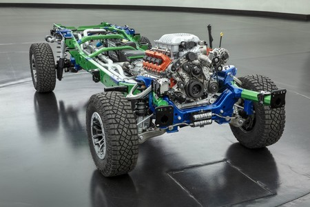 Ram 1500 Trx Launch Edition 2021 011