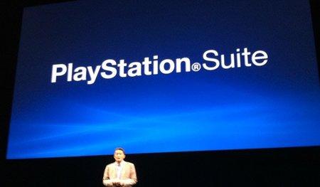 PlayStation Suite: Sony quiere que todos desarrollen para ella