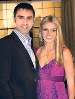 El nuevo novio de Britney Spears