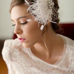Foto 8 de 13 de la galería novias-de-primavera-tocados-tambien-para-invitadas en Trendencias