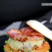 Mi mejor receta de hamburguesa. Consejos y trucos de elaboración