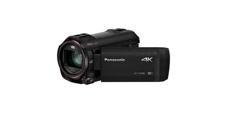 Panasonic Hc Vx980eg K