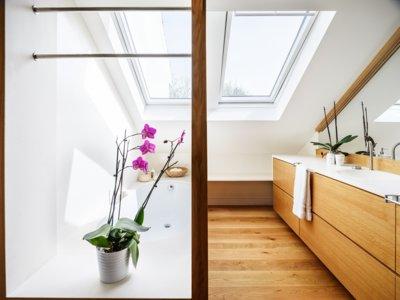 Una casa funcional pensada al detalle para soportar el ajetreo familiar