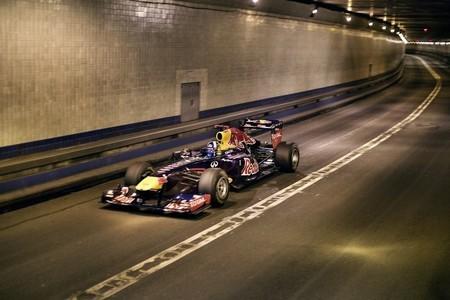 Bernie Ecclestone habla de la cancelación del Gran Premio de Nueva Jersey