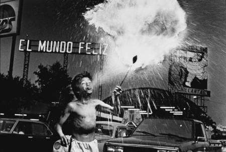 Fotógrafos nacionales y afincados en España que han hecho historia en el World Press Photo