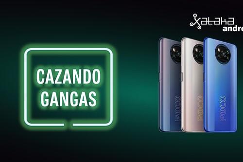 Cazando Gangas: POCO X3 por 199 euros, Xiaomi Mi 11 Lite con Mi Band 5 de regalo y más ofertas