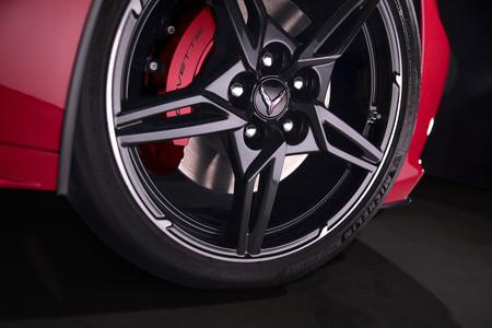 Chevrolet Corvette 2020 35