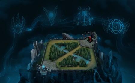 League of Legends: Definitivas cada 13 segundos o daño progresivo en las nuevas runas reforjadas