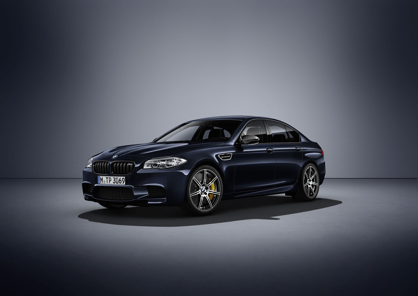 Foto de BMW M5 Competition Edition (3/6)