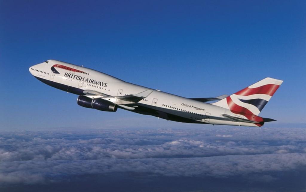 Cuando un Boeing 747 recibe una actualización crítica, lo hace a través de disquetes