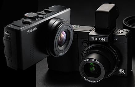 Ricoh y Sigma