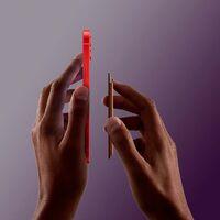 ¡A mitad de precio! La cartera de piel con MagSafe para iPhone 13 y iPhone 12 está rebajada a 32,50 euros en Amazon