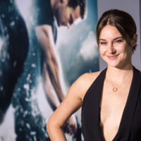 'No Baggage', Shailene Woodley encontrará el amor en Internet en su nueva película