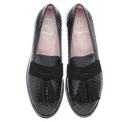 Foto 3 de 20 de la galería pretty-loafers-las-slippers-necesarias-para-las-incondicionales-del-calzado-plano en Trendencias