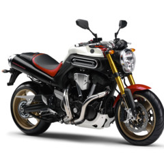 Foto 2 de 11 de la galería yamaha-mt-01-sp en Motorpasion Moto