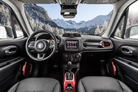 Jeep Renegade 2019 Ahora Es Mas Urbanita Y Sin Motores Diesel A