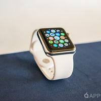 watch OS 3.1 trae grandes mejoras de batería a los Apple Watch Series 1 y 2