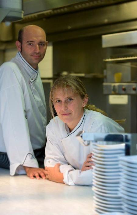 Cocinandos Yolanda Leon Y Juando Perez 2