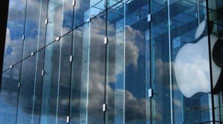 apple store tienda nubes
