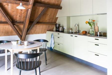 Apartamentos de alquiler en Holanda