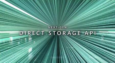 Direct Storage