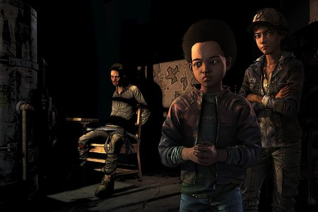 Nintendo Switch también contará con la edición física de la temporada final de The Walking Dead en marzo