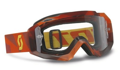 Gafas Scott Hustle MX Abstrac