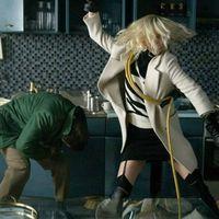 'Atómica' tendrá secuela: Charlize Theron volvera a repartir hostias entre luces de neón
