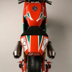 Foto 4 de 14 de la galería ncr-mike-hailwood-tt-en-el-motodays-de-roma en Motorpasion Moto