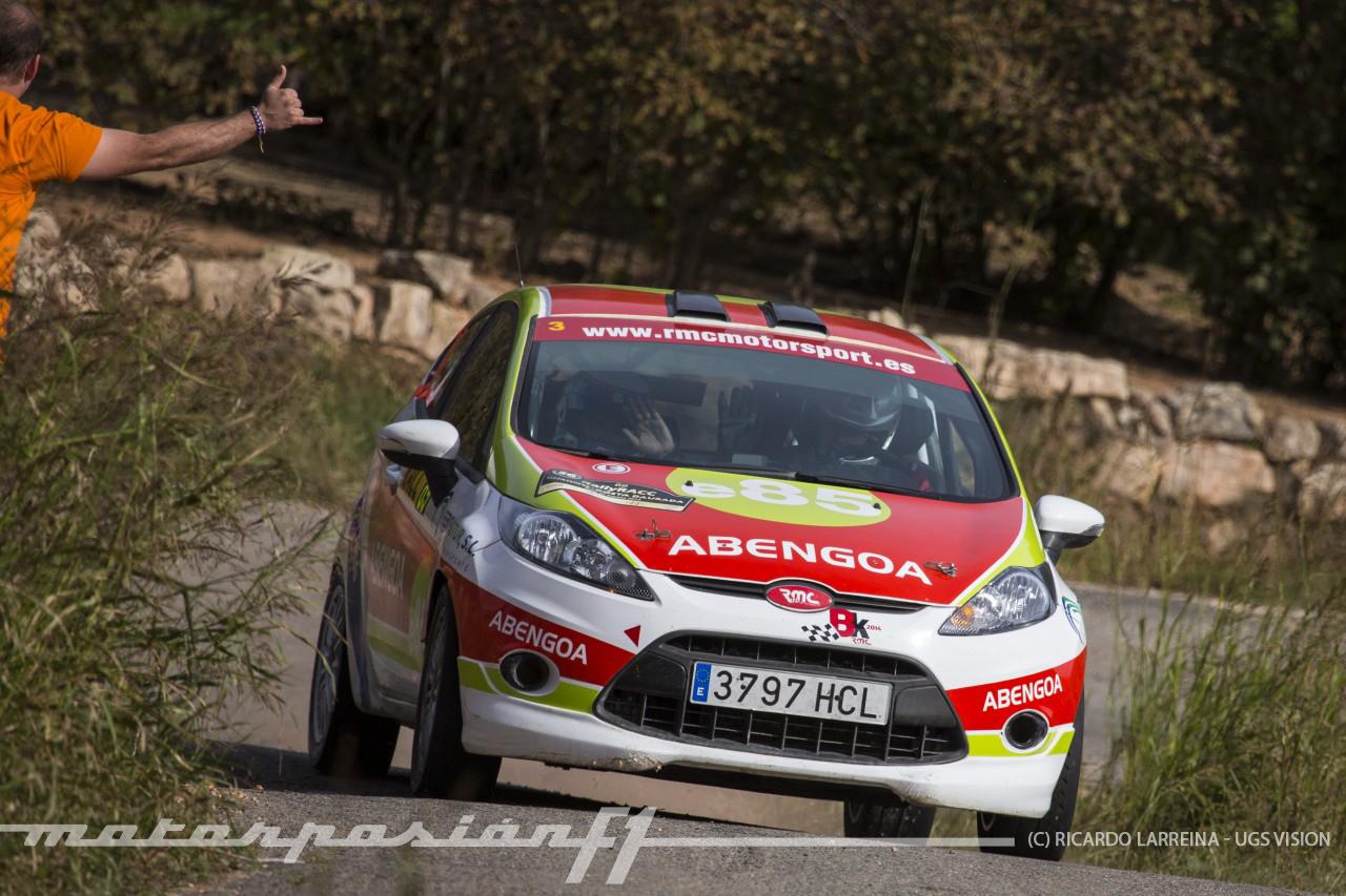 Foto de WRC - Rally de Catalunya 2014 (143/370)