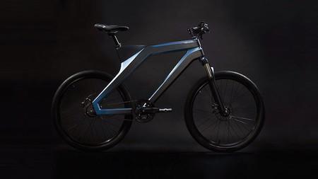 Dubike, una bicicleta inteligente que quisiéramos ver en México