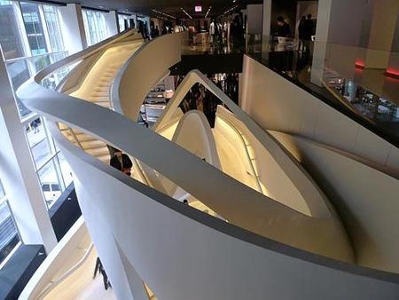 Armani Store NY