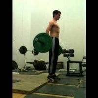 Errores en musculación: Back Deadlift con hiperextensión (II)