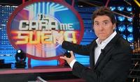 Antena 3 lidera enero después de siete años