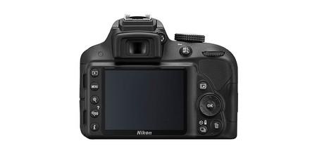 Nikon D3300 2