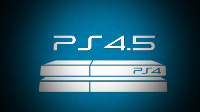 La nueva Playstation 4.5 con soporte 4K es real y llegará en octubre, según WSJ