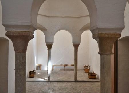 Los Baños del Almirante, uno de los secretos mejor guardados de Valencia