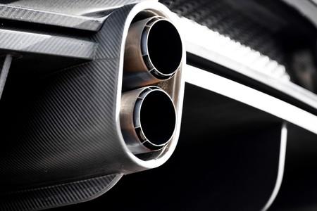 Bugatti opta por la impresión digital para ahorrar poco más de 1 kg en sus coches, y sólo la usarán en los modelos más caros
