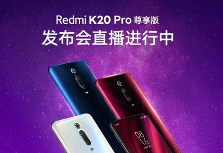Redmi K20 Pro Premium 3