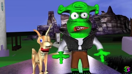 Shrek5
